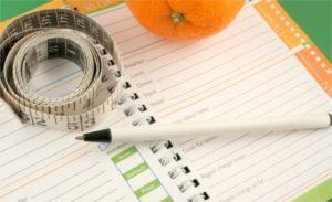 dieta a punti