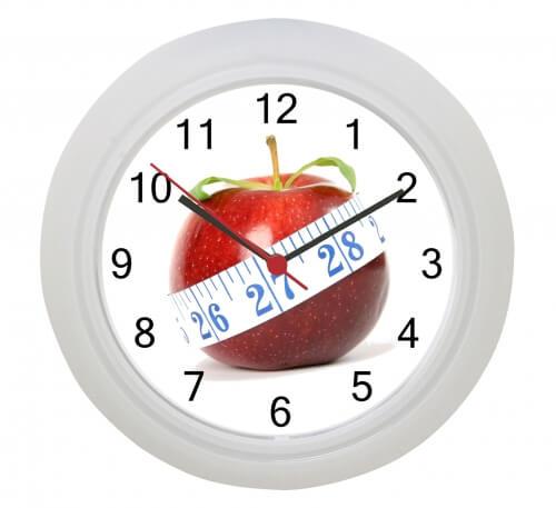 dieta per dimagrire velocemente