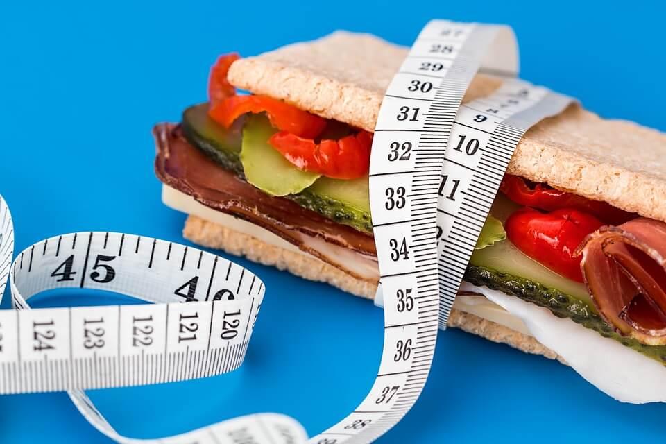 nutrienti nella dieta veloce