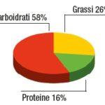 nutrienti nelle diete veloci