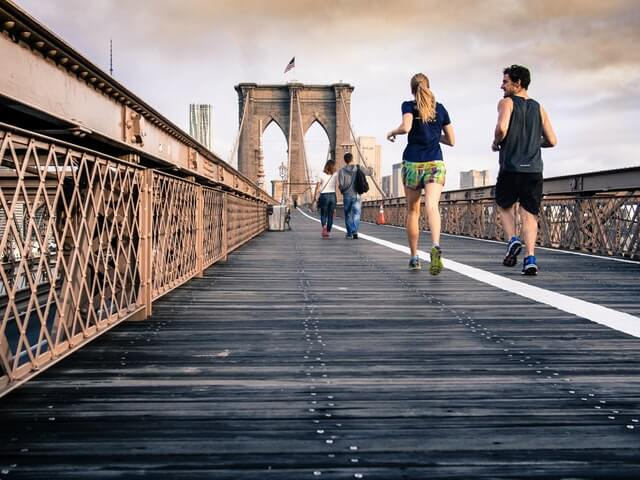 Attivita fisica dieta veloce